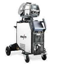 Schweißgerät Titan XQ 400 AC plus