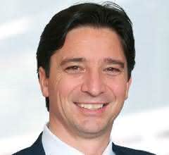 Führungsposition neu besetzt: Sebastiano Sardo ist Leiter Conveyor Systems bei Eisenmann
