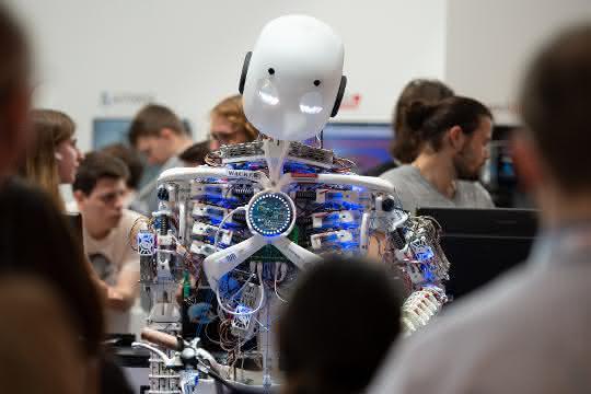 Robotik-Lösung