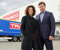 Logistiker Transco investiert in Steine und Beton