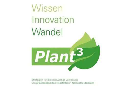 Logo Bündnis Plant³