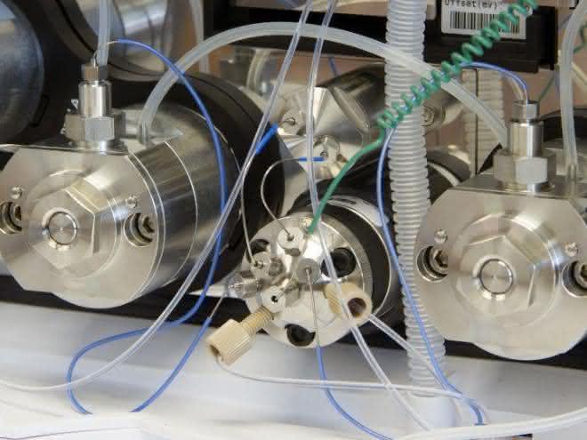 Optimierung der Peakkapazität in der Gradienten-UHPLC: Mehr Trennleistung für Multikomponentengemische