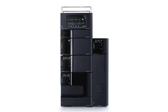 System aus der Nexera LC-40 UHPLC-Serie