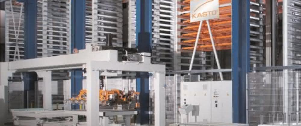 Vernetzung: Die smarte Zukunft der Metallverarbeitung