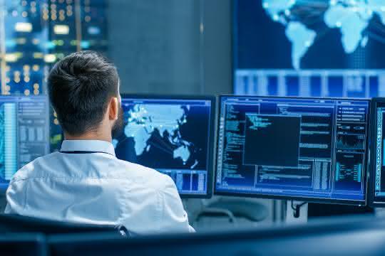 USB-Wechselmedien gelten als Sicherheitsrisiko für Unternehmen.