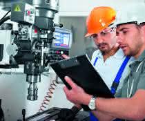 Betriebssicherheitsverordnung richtig umsetzen: Schutzziel sicherer Arbeitsplatz