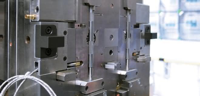 Pkw-Gangwahlhebel