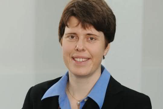 GDCh-Vorstandsmitglied Professorin Dr. Katharina Landfester