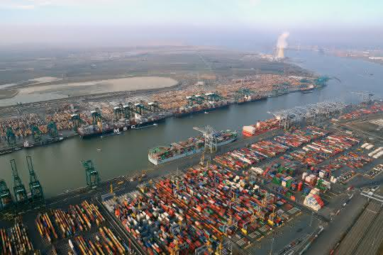 Hinterlandverkehr im Ausbau: Neue Lösungen für steigende Güterströme