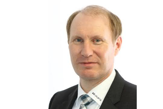 Unternehmensspitze: Dr. Lothar Seybold neuer Rafi-CEO