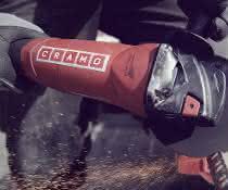 Cramo bietet Baumaschinen aller führenden Hersteller zum Mieten und Kauf an.