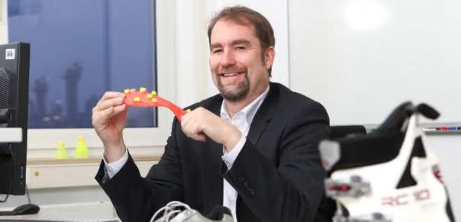 Klaus Huelsmann