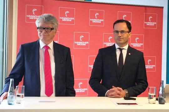Industriemesse: Hannover Messe: Neue Struktur ohne die Marke Cemat