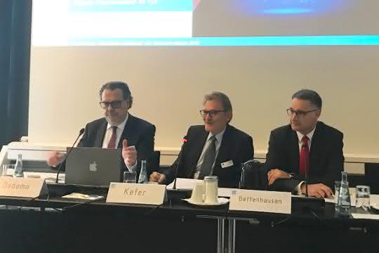Künstliche Intelligenz: VDI warnt: Deutschland verliert bei KI den Anschluss