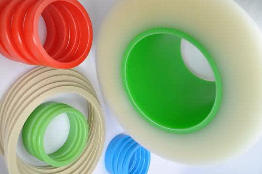 Kunststoffwickelhülsen