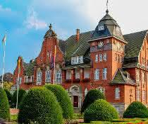 Papenburger Rathaus