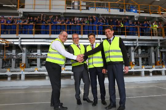 Trailerhersteller: Schmitz Cargobull erweitert Produktionskapazität in Litauen