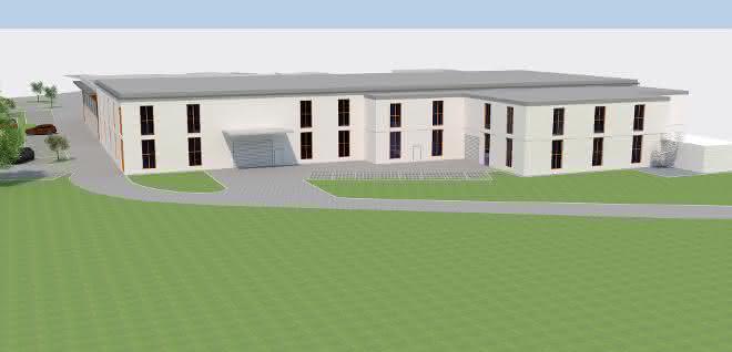 Expansionskurs: Zimmer plant Ausbau zweier Standorte
