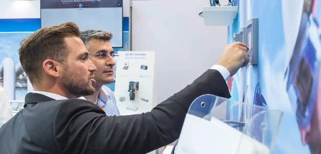 Smart Automation Austria in Linz: Smarte Lösungen für die Digitalisierung der Fertigung