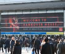 Hannover Messe: Aus CeMAT wird Logistics