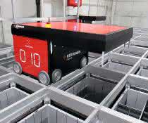 E-Commerce: Sportausrüstung clever kommissioniert