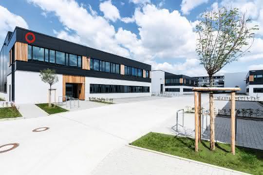 Logistik-Immobilien: Von der Lackfabrik zum urbanen Gewerbestandort
