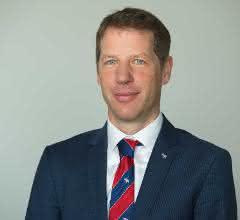 Michael Grund neuer Vorstand bei Schmitz Cargobull