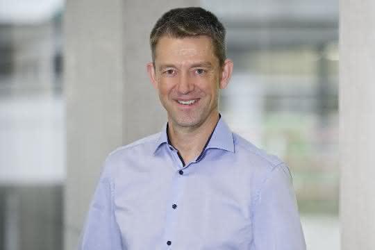 Prof. Dr. Stefan Mecking, Professor für Chemische Materialwissenschaft an der Universität Konstanz.
