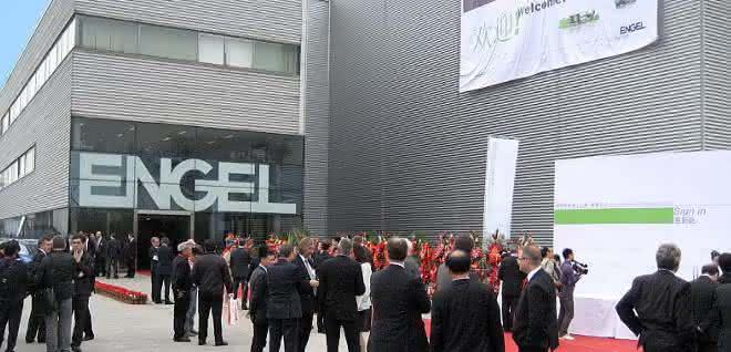 Märkte + Unternehmen: Engel Austria: 100 Millionen Euro in Asien umgesetzt