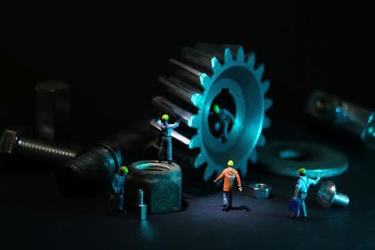 Der VDMA senkt seine Produktionsprognose für das Jahr 2019.
