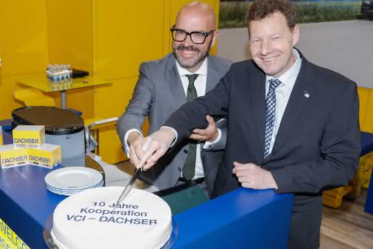 Dachser und VCI verlängern um weitere fünf Jahre