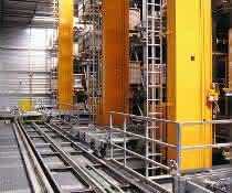 Materialflussrechner: Materialfluss smart optimieren, Durchlaufzeiten senken