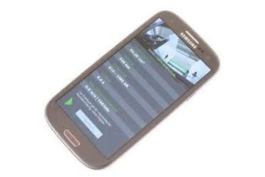 Spritzgießmaschinen: App statt Datenschieber