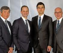 Geschäftsführung der Engel Unternehmensgruppe