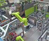Mehrachsroboter