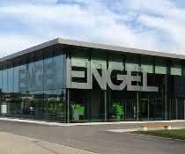 Vertriebs- und Service-Niederlassung von Engel Austria