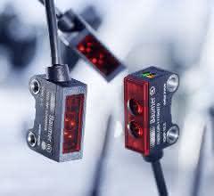 Baumer-Miniatursensoren