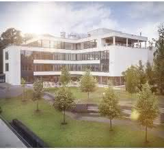 EPG-Firmenzentrale