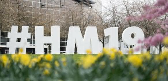 Bildergalerie: Rückblick auf die Hannover Messe 2019