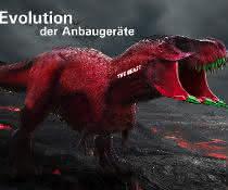 """HS-Schoch zeigt unter anderem den leistungsstarken Reißlöffel """"The Beast""""."""
