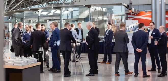 PSI Logistics Day: Industrielle Intelligenz im Fokus