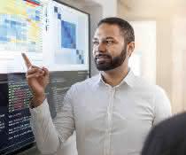Datenanalytik der Krebsdatenbank IndivuType