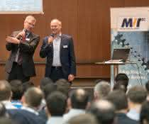 """MVTec Innovation Day"""