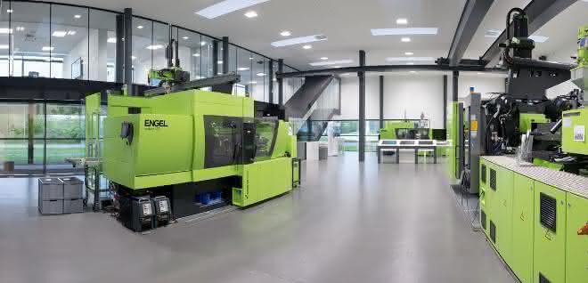Das Engel-Technikum in Hannover wurde vergrößert und inhaltlich neu ausgerichtet. (Bild: Engel)