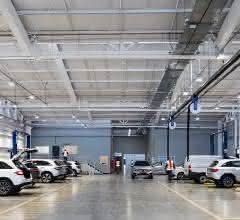 Fahrzeuglogistik: Mercedes-Benz Importeur optimiert mit Inform