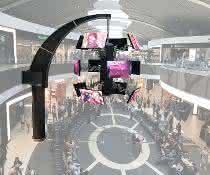 Planetengetriebe: Damit die Werbewelt sich dreht