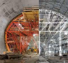 Mobile 3D-Visualisierung von Bauprojekten