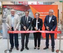 Schleiftechnik: Neues 3M-Trainingscenter in Neuss