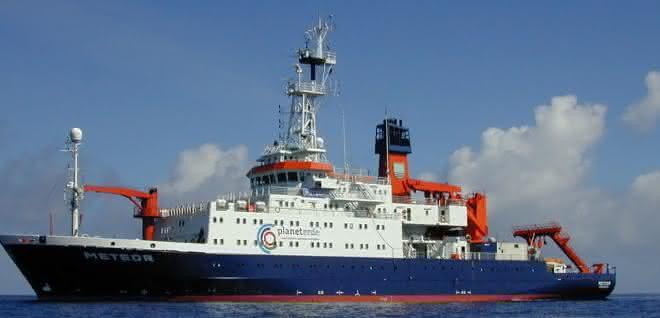 Der Versauerung der Meere auf der Spur: Anspruchsvolles Liquid Handling auf hoher See