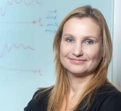 Elena Levashina erforscht, wie der Malaria-Erreger Moskitos infiziert.